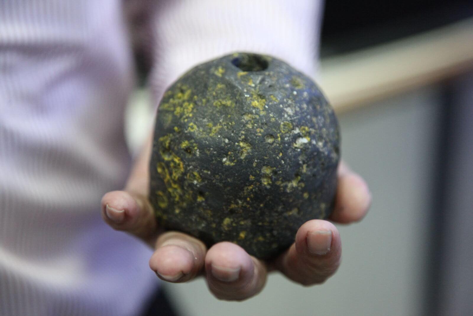 Где мой плутоний, чувак? У американских госслужащих украли радиоактивные изотопы из арендованной машины