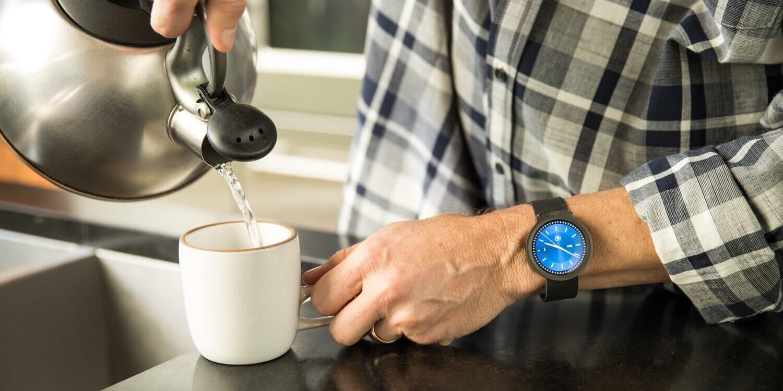 новые умные часы созданы специально спасения
