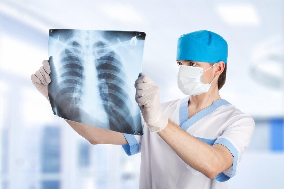Вылечить рак поможет старый добрый рентген