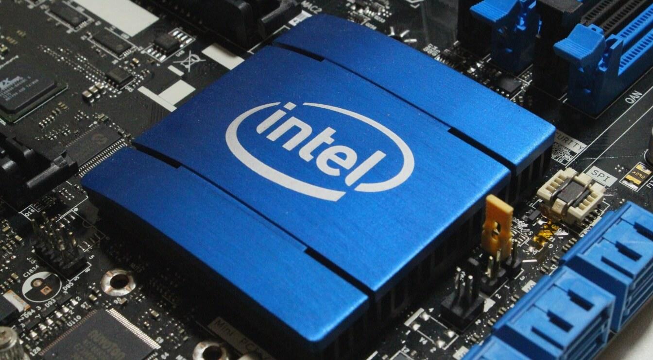 9-е поколение процессоров intel ядрами представлено октября