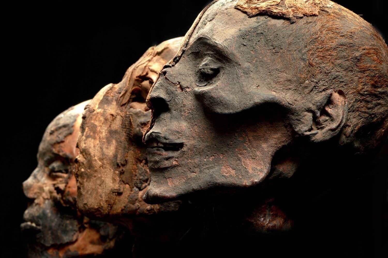 Древние египтяне создавали мумии задолго до появления фараонов