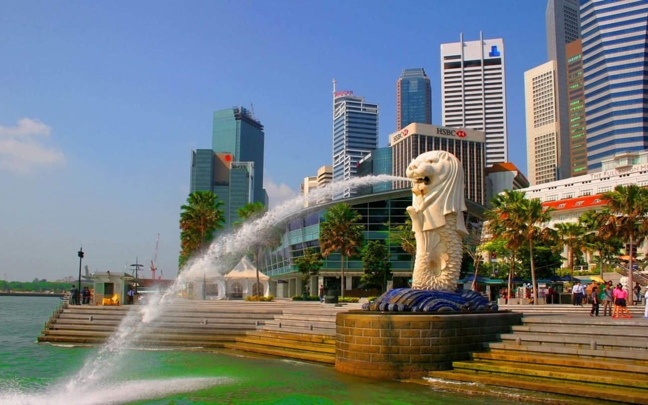 В Сингапуре разрабатывают роботов для 3D-печати зданий
