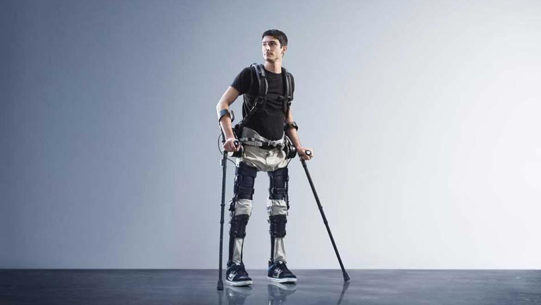 Экзоскелеты набирают обороты. Готовы стать роботом?