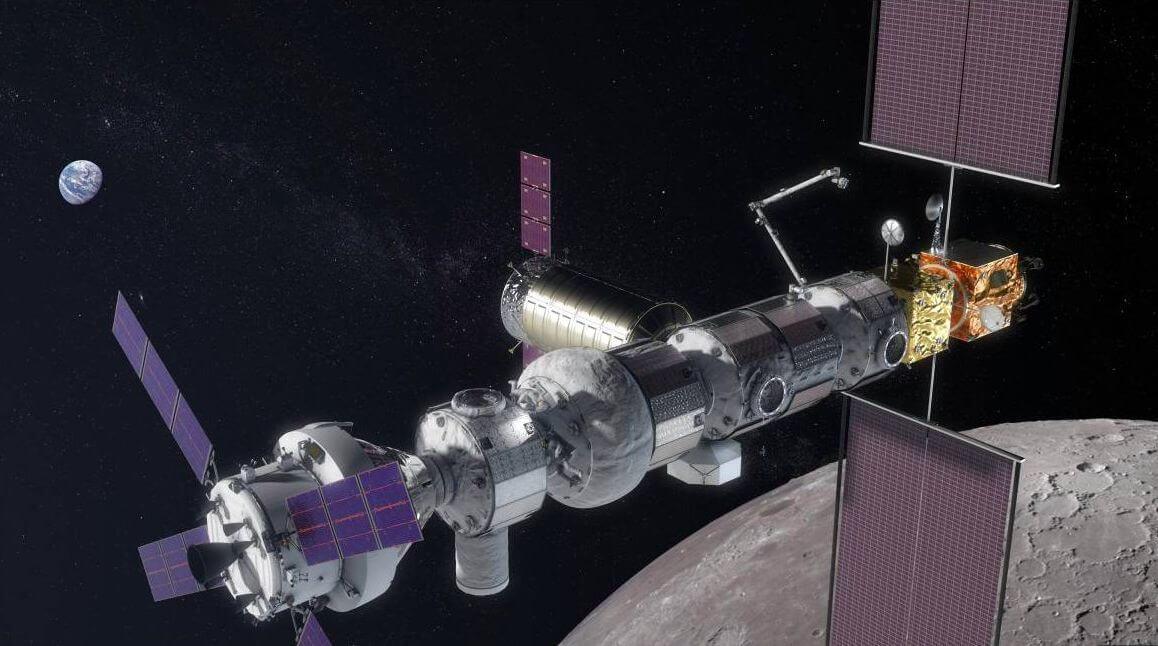 Лунная база Gateway: ошибка NASA или будущее освоения космоса?