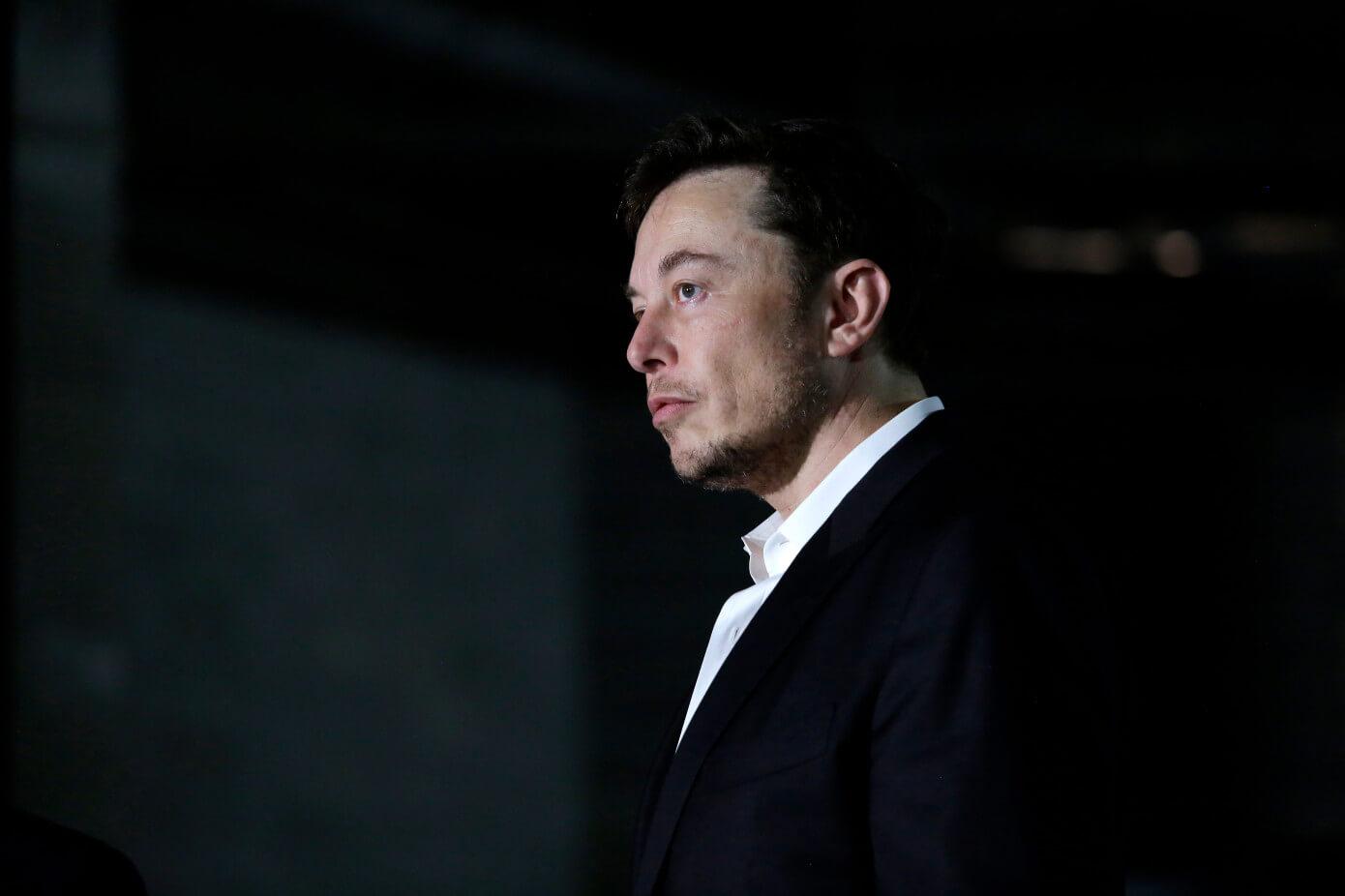 Илон Маск уволен по требованию SEC. Tesla оштрафована на 20 миллионов долларов