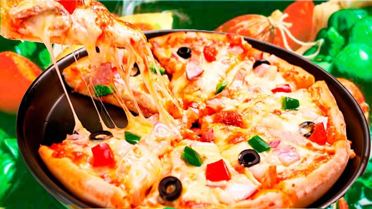 Пиццерия из Бостона добавит в меню блюда, созданные ИИ