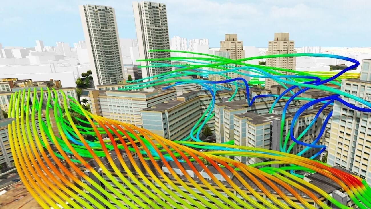 Виртуальный Сингапур: состоялся запуск самого масштабного цифрового проекта в истории