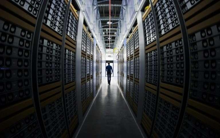 Китай обвинили в краже секретов у американских техногигантов