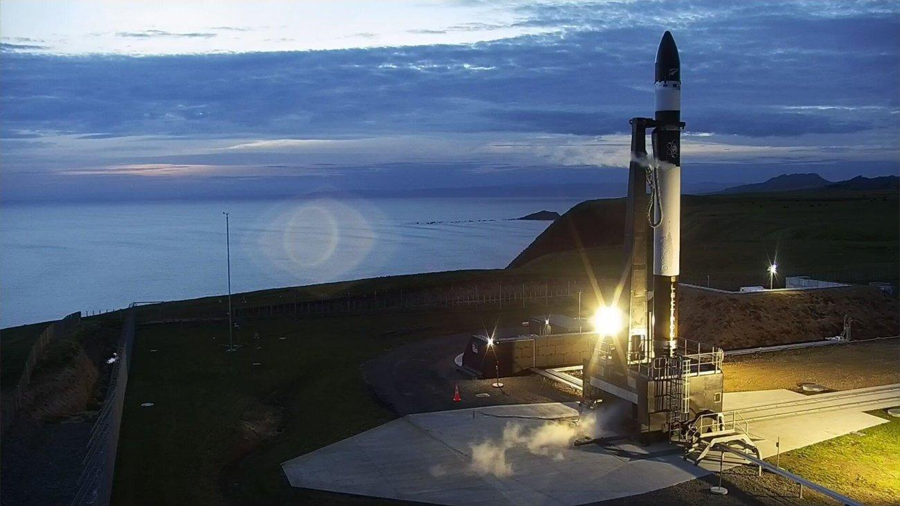 Rocket Lab построит еще одну площадку для запуска космических ракет