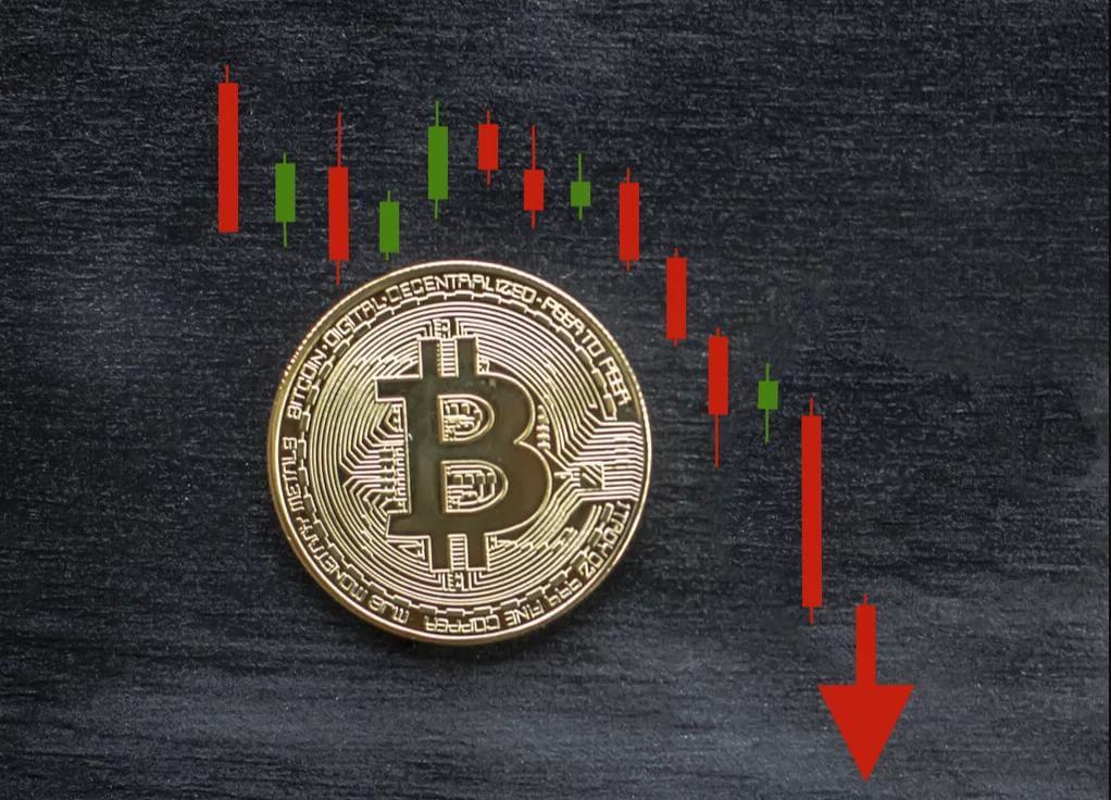 Биткоин — всё? Почему криптовалюта пробила цену 3800 долларов и продолжает падать?
