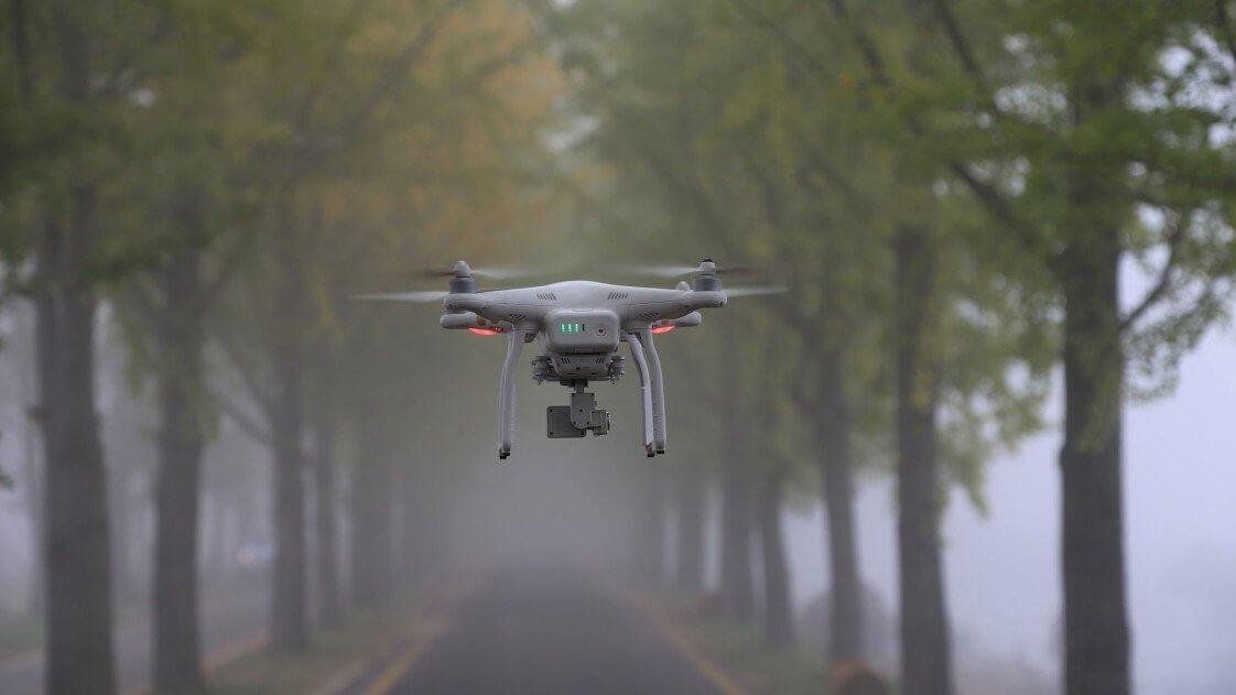 Представлены первые в мире стандарты для дронов