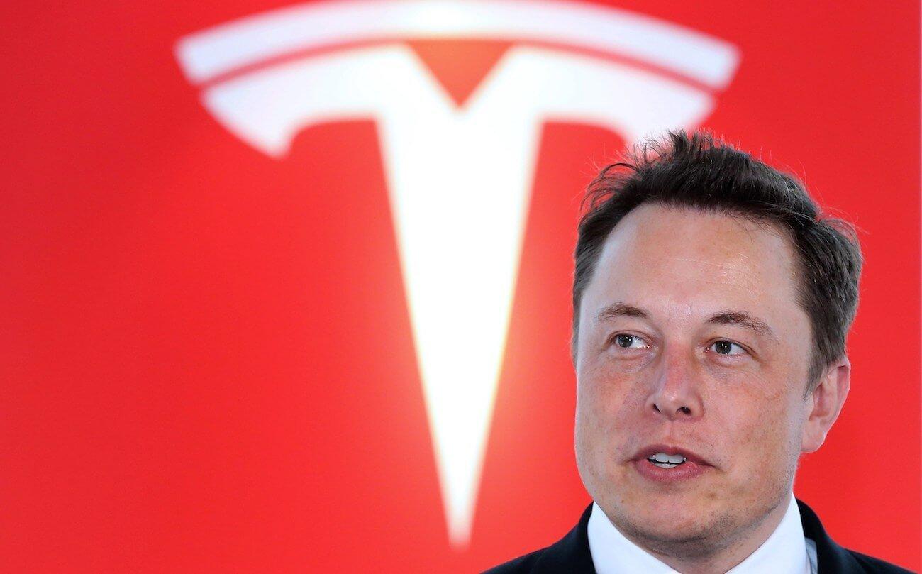 Илон Маск признал, что Tesla действительно была на грани банкротства