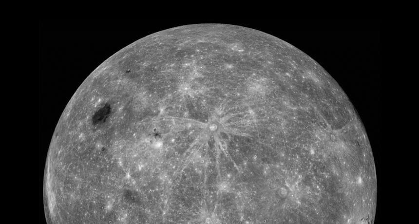 Китай скоро посетит неизведанные территории на Луне