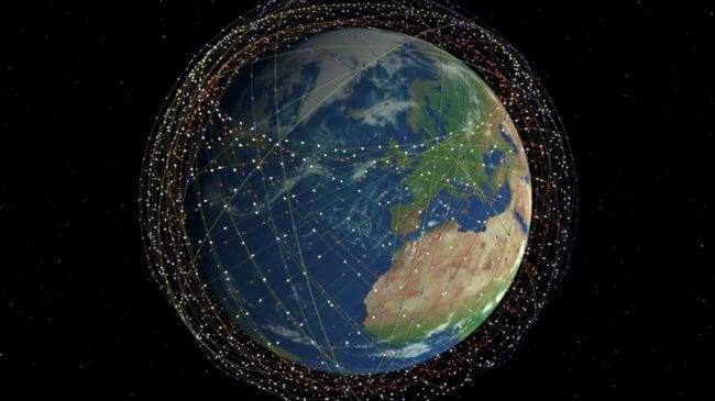 starlink спутниковый интернет стоимость