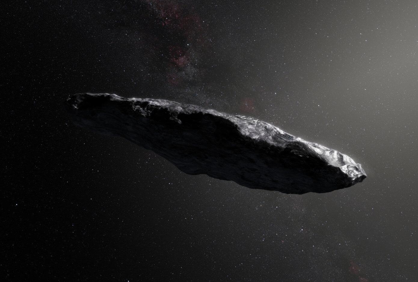 Блокчейн-компания купила разработчика астероидов Planetary Resources