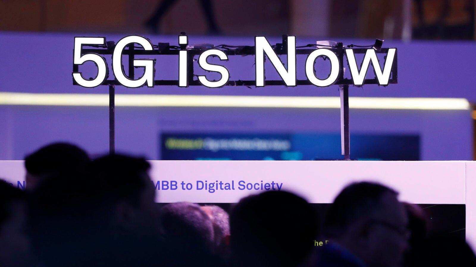 5G-телефоны на MWC 2019 — в чем разница между Samsung и LG