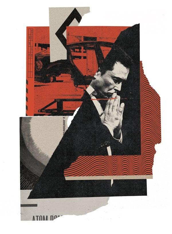 Испытание Илона Маска. «Производственный ад» Tesla: полная история