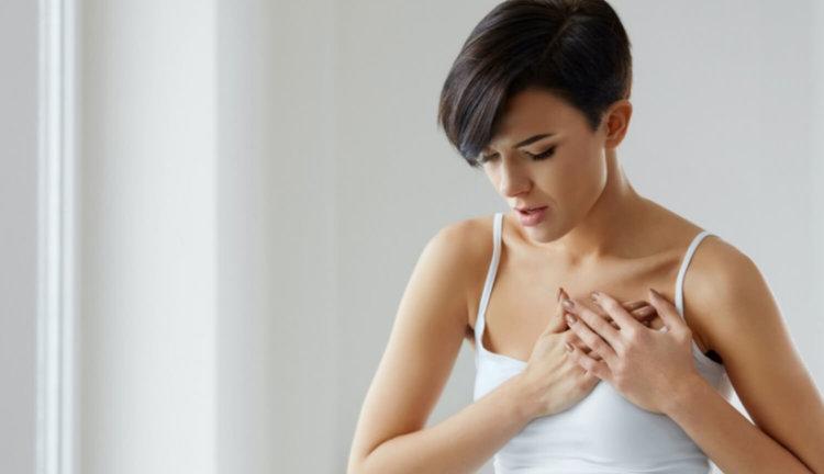 Прогнозирование рака груди