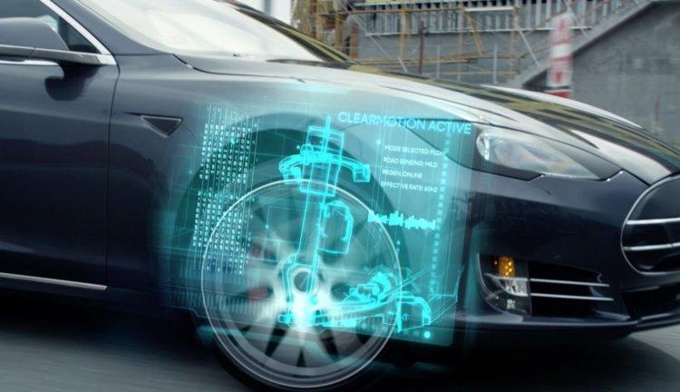 Технология ClearMotion