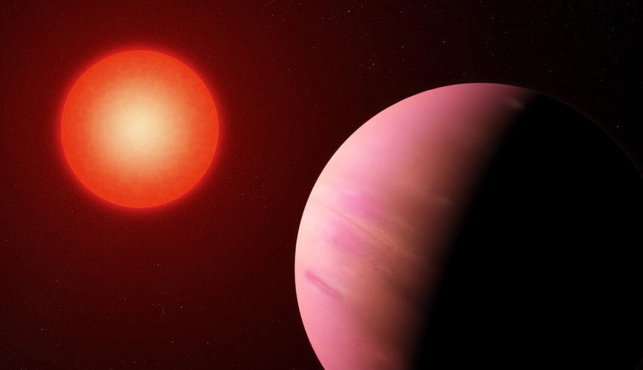 Экзопланета K2-288Bb