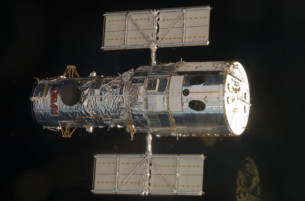 Телескоп «Хаббл» опять сломался, причем в самое неподходящее время