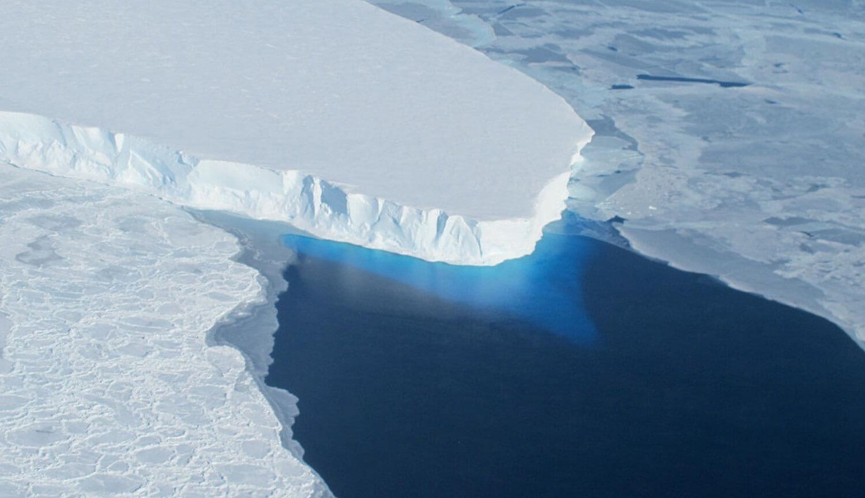 Ледник Туэйтса