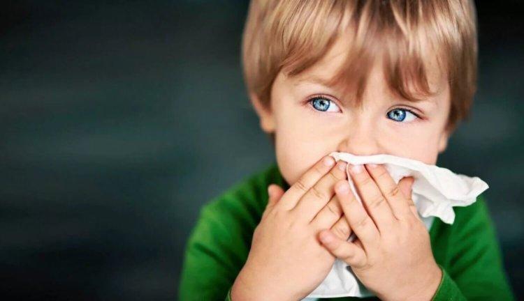 Бактерии в носу