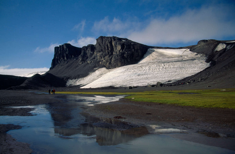 Мы все умрем от льда? Антарктика тает на глазах