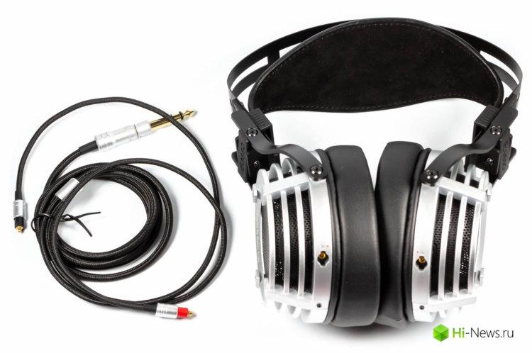 Обзор наушников iBasso SR1 — фирменный звук в «полноразмерах»