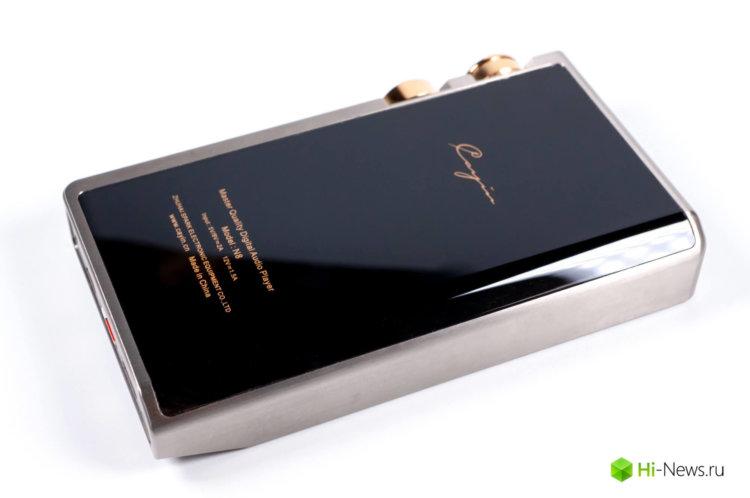 Обзор плеера Cayin N8 — суровая ламповая аудиофилия