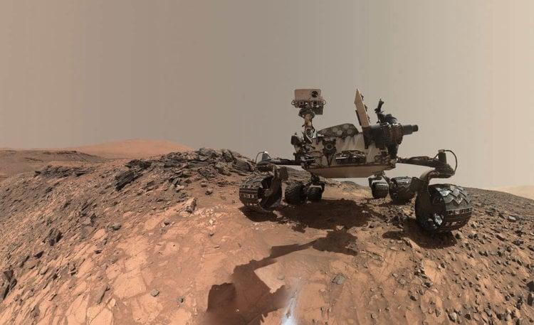 Почему нельзя спасти марсоход «Оппортьюнити» с помощью марсохода «Кьюриосити»
