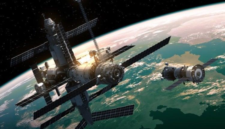 NASA хочет купить у Роскосмоса два места для полетов на МКС