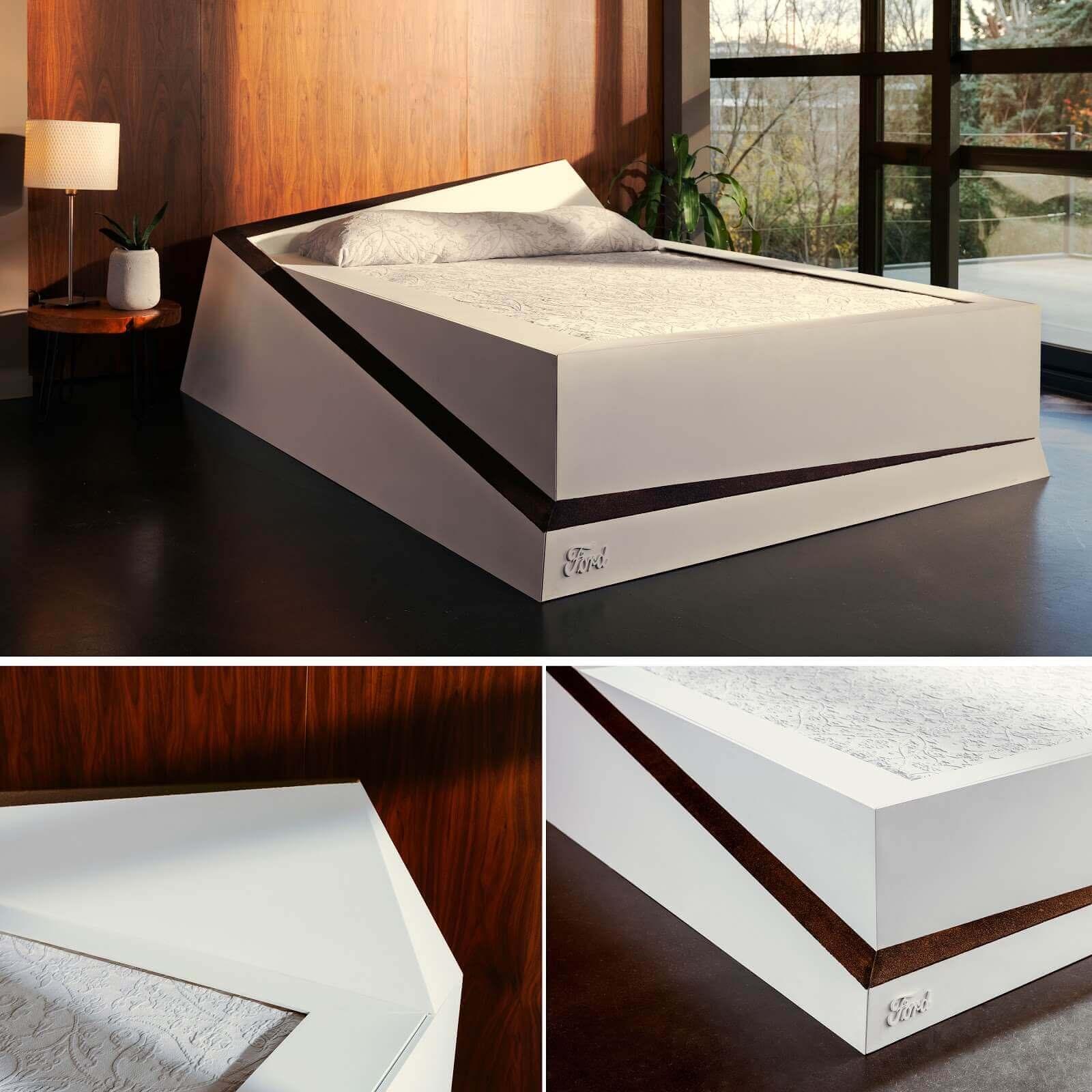 «Умная» кровать Ford