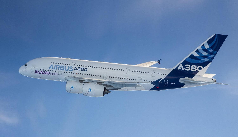 Airbus прекращает производство самого большого самолета в мире