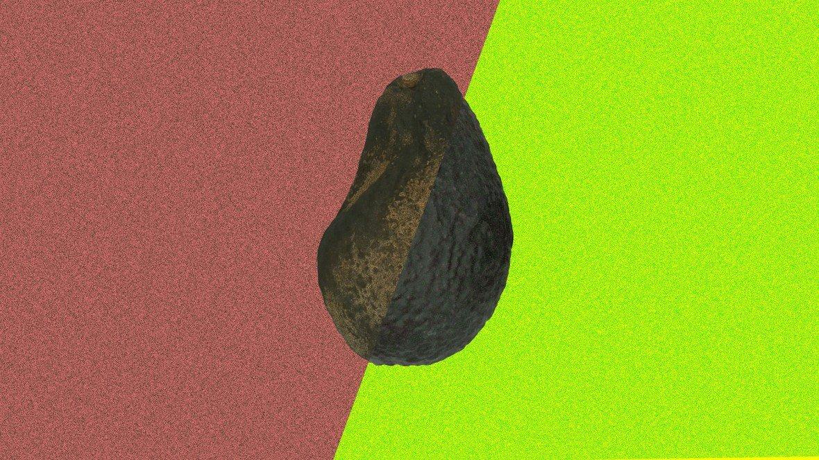 Вторая кожа для фруктов и овощей удвоит их срок хранения