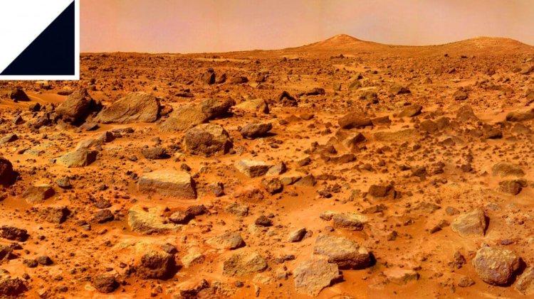 Для будущего исследования Марса лучше всего подойдет планер