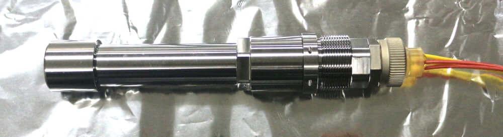 Пушка «Хаябуса-2»