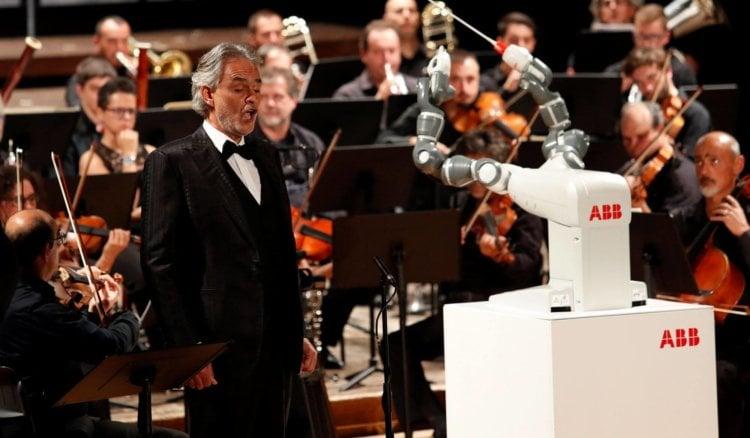 Нейросеть Яндекса написала пьесу для симфонического оркестра. И ее скоро исполнят