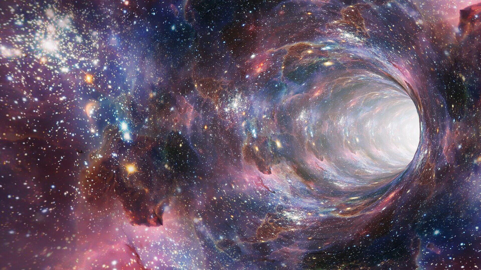 Во Вселенной почти нет антиматерии. Почему?