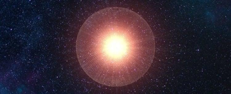 Ученые не нашли инопланетян у загадочной звезды Таби