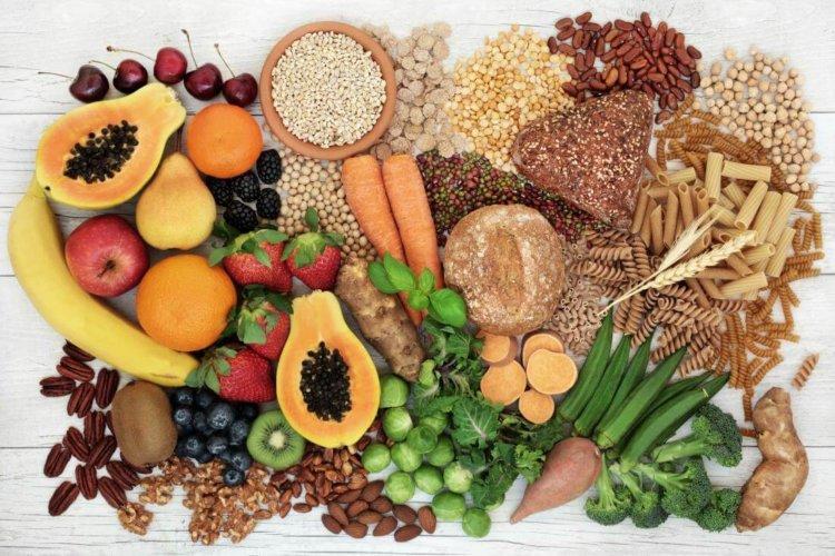 Nutriție de ficat lung: de ce aveți nevoie de fibre?