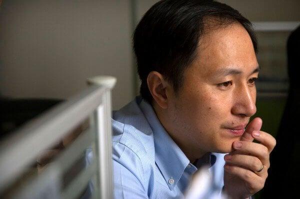 Китайским CRISPR-деткам, возможно, случайно улучшили интеллект