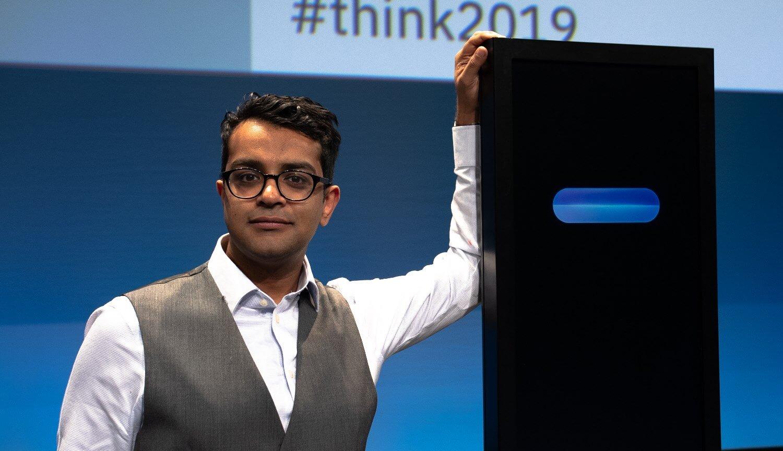 Искусственный интеллект с 10 млрд данных не смог победить человека в споре
