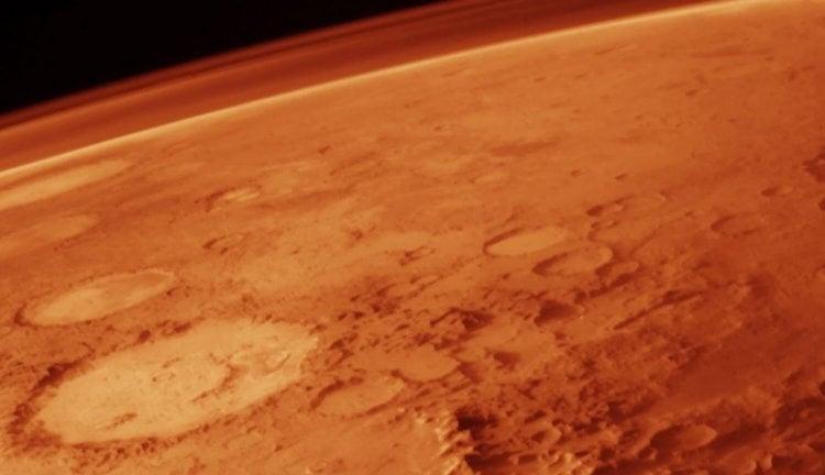 Какая погода на Марсе? Вы можете узнать это сами