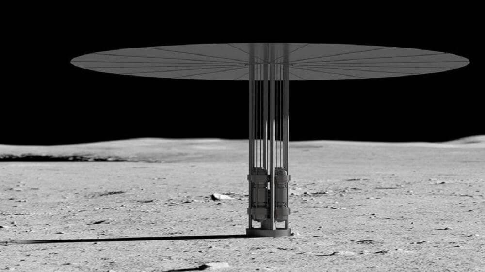 Нам нужно больше мощных ядерных двигателей, чтобы исследовать космос. Производство плутония-238 растет