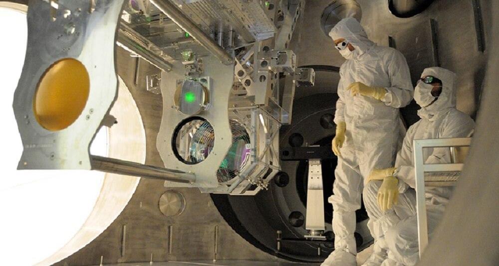 LIGO получит квантовое обновление и будет находить гравитационный волны каждый день