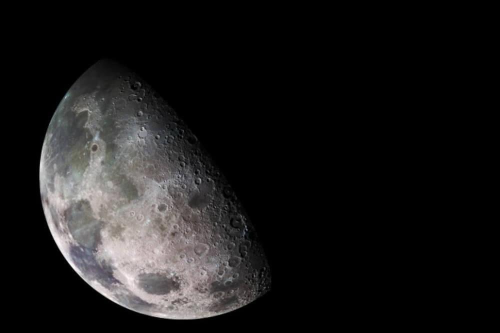 NASA собирается обогнать Россию и Китай, высадив человека на Луну в 2028 году