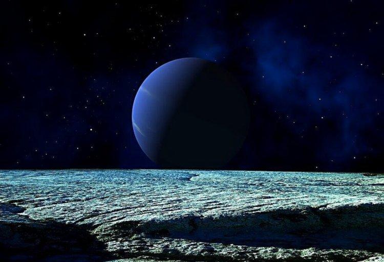 Астрономы сообщили об открытии нового спутника Нептуна