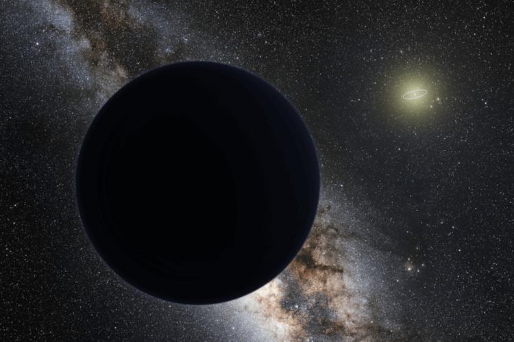 Ученые нашли самую далекую карликовую планету в Солнечной системе