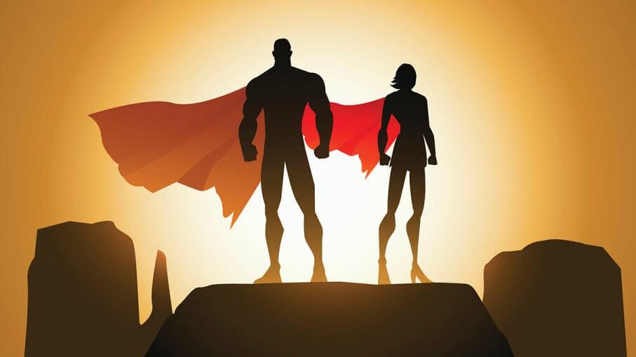 Какими «суперсилами» обладают люди?